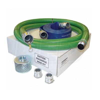 2in Hose Kit