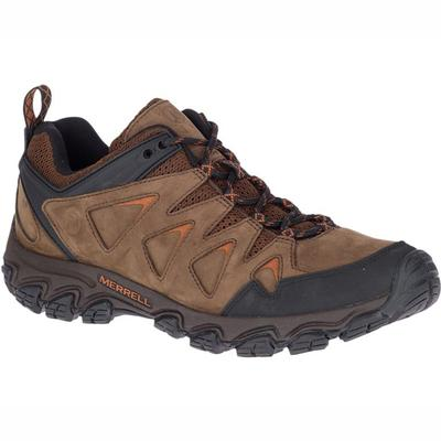 Men's Pulsate 2 Leather Wide Shoe
