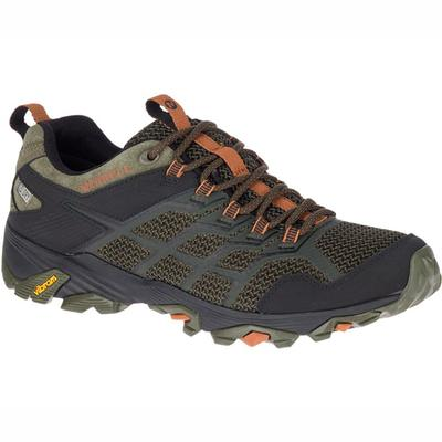 Men's Moab FST 2 Waterproof Shoe