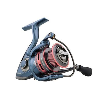 Lady President Spinning Reel