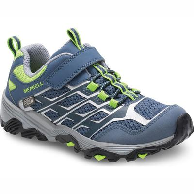 Kid's Moab FST Low A/C Waterproof Sneaker