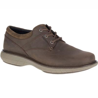 Men's World Vue Lace Shoe