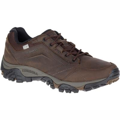 Men's Moab Adventure Lace Shoe