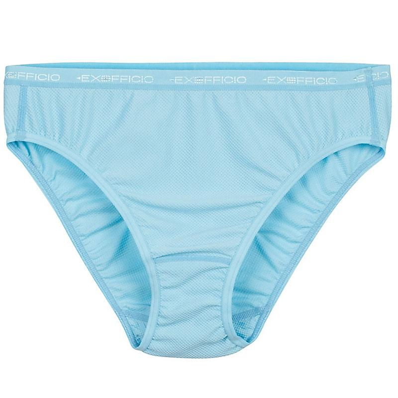 Womens Give- N- Go Bikini Brief