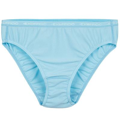 Womens Give-N-Go Bikini Brief
