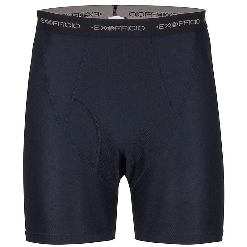Mens Give- N- Go Boxer Brief