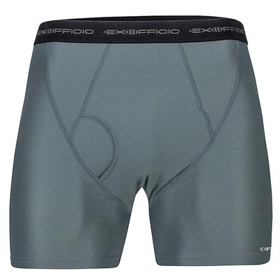 Mens Give-N-Go Boxer Brief