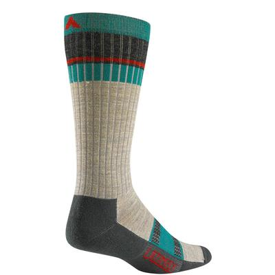 Pikes Peak Sock