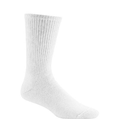 King Cotton Crew Sock