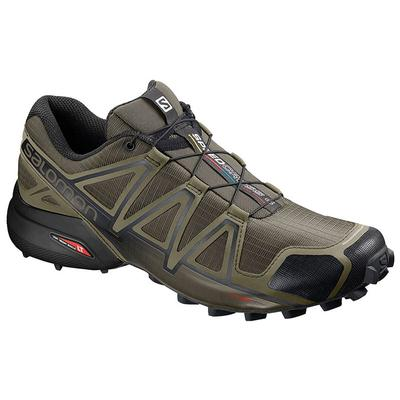 Mens SPEEDCROSS 4 Running Shoe