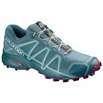 Womens SPEEDCROSS 4 Running Shoe