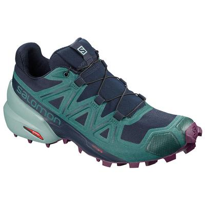 Womens SPEEDCROSS 5 Running Shoe