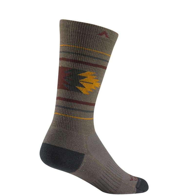Bears Ears Sock