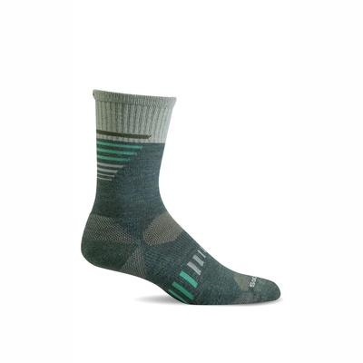 Women's Ascend II Crew Compression Sock