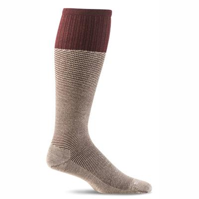 Men's Bart Graduated Compression Sock