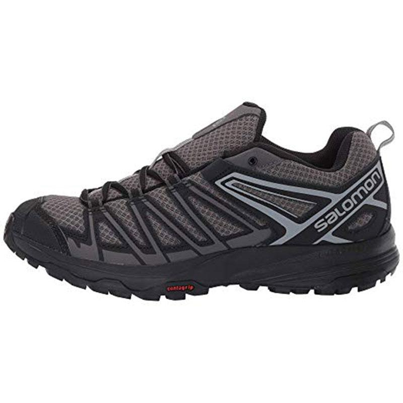 Mens X Crest Gtx Hiking Shoes