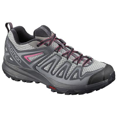 Womens X CREST Hiking Shoes
