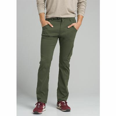 Men's Stretch Zion Straight Pant