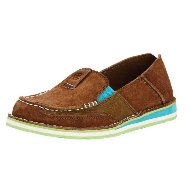 Women's Cruiser Shoe