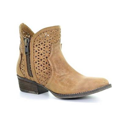 Women's Shortie Boot