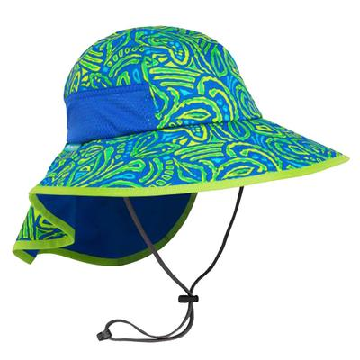 Kids' Play Hat - S19
