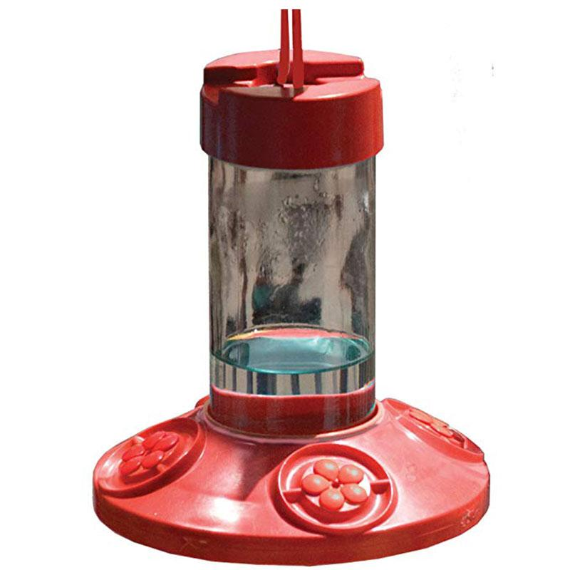 Dr Jb's Clean Feeder, Red, 16- Ounce