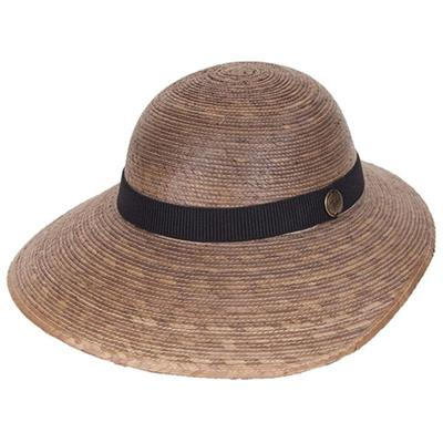 Women's Laurel Hat Black Band