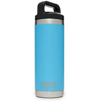 Reef Blue Rambler Bottle - 18oz
