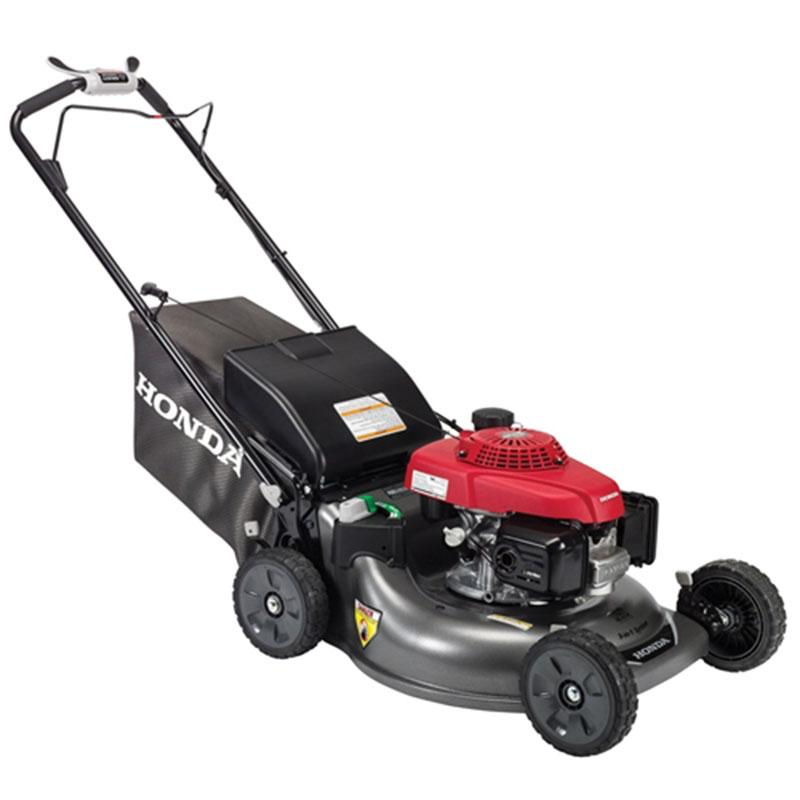 Walk Behind Rear Discharge Lawn Mower
