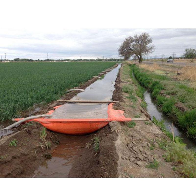 Orange Irrigation Dam - 8 ' X 10 '