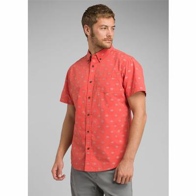 Men's Broderick Shirt