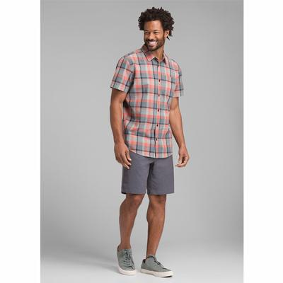 Men's Bryner Shirt