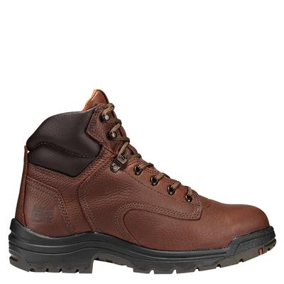 Men's TiTAN 6 Inch Safety Toe Workboot