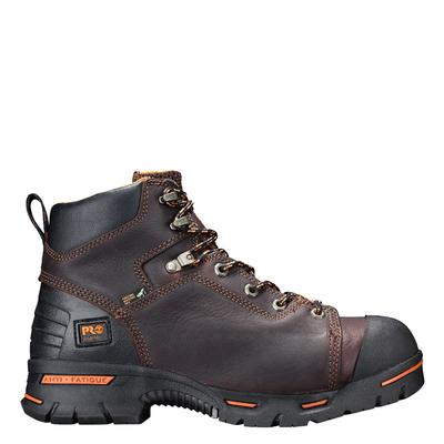 Men's Pro Endurance Steel Toe Boot