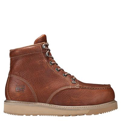 Men's Barstow Wedge Alloy Toe Work Boots
