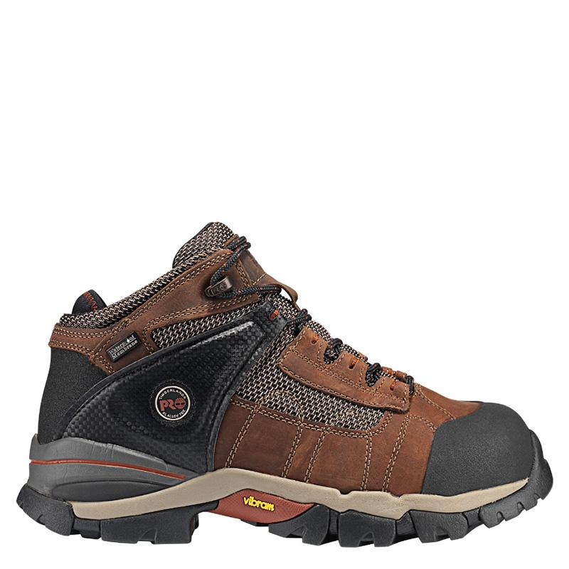 Men's Hyperion Mid Alloy Toe Work Boots