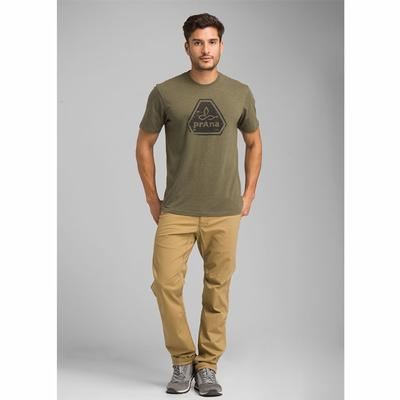 Men's prAna Icon T-Shirt
