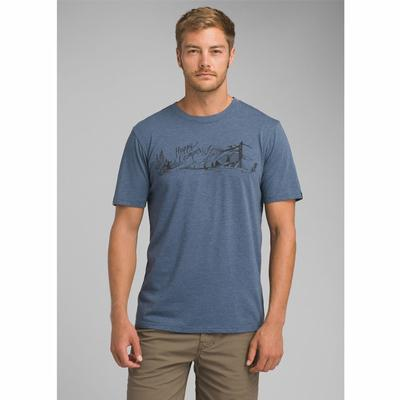Men's Trail T-Shirt