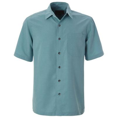 Men's Desert Pucker Dry Shirt