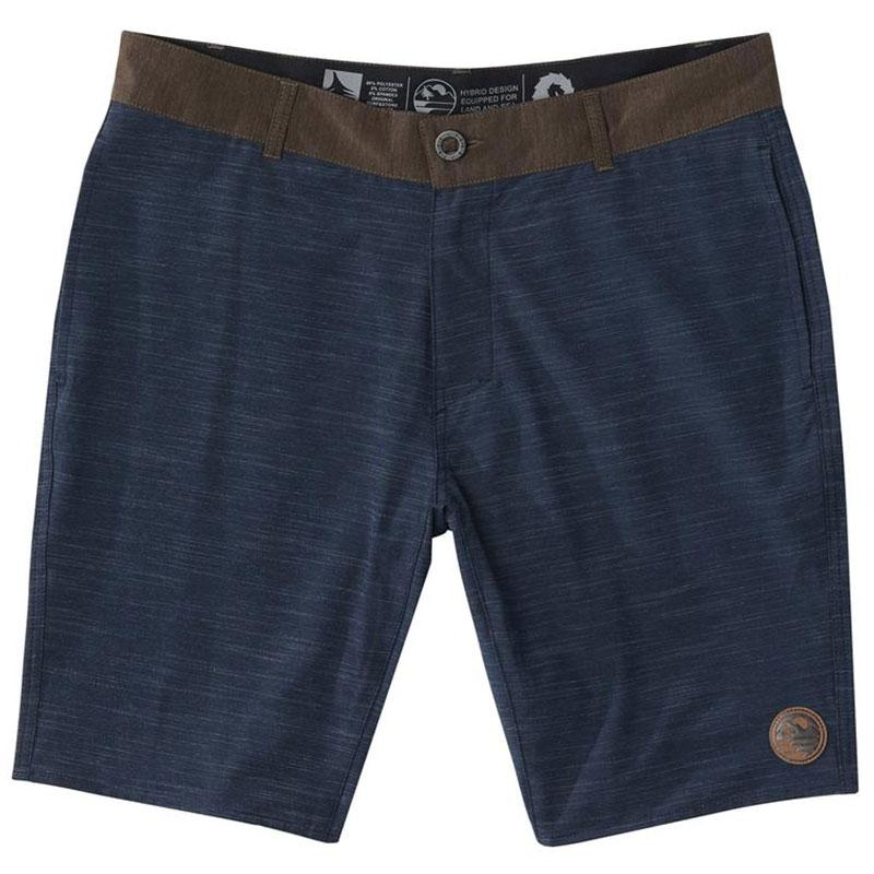 Men's Tulsa Hybrid Hiking Shorts