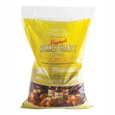 Leinenkugel's Wood Pellets - 20lb