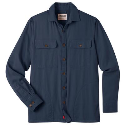 Men's Patrol Overshirt