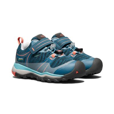 Little Kid's Terradora Waterproof Low Shoe