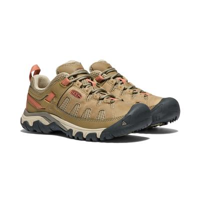 Women's Targhee Vent Shoe