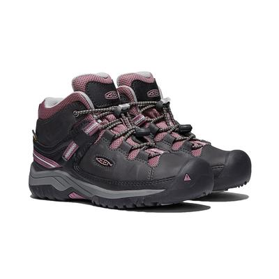 Big Kids' Targhee Waterproof Boot