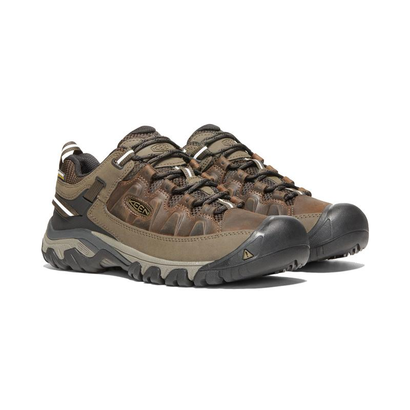 Men's Targhee Iii Waterproof Shoe