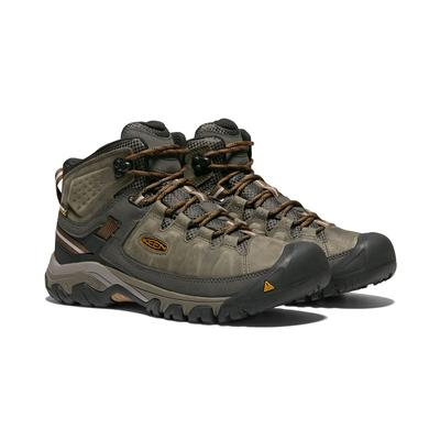 Men's Targhee III Waterproof Mid Boot