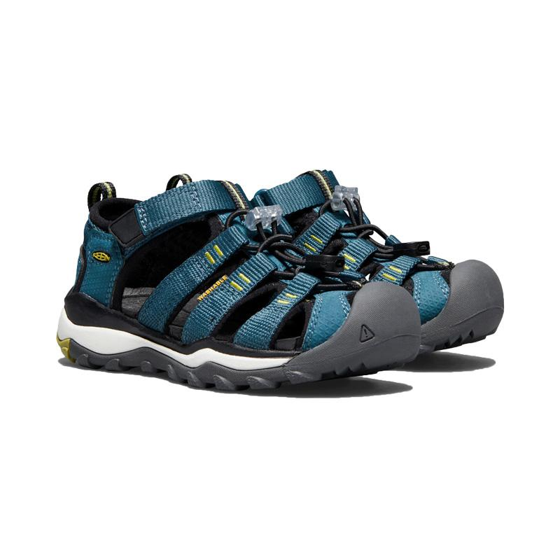 Little Kid's Newport Neo H2 Sandal