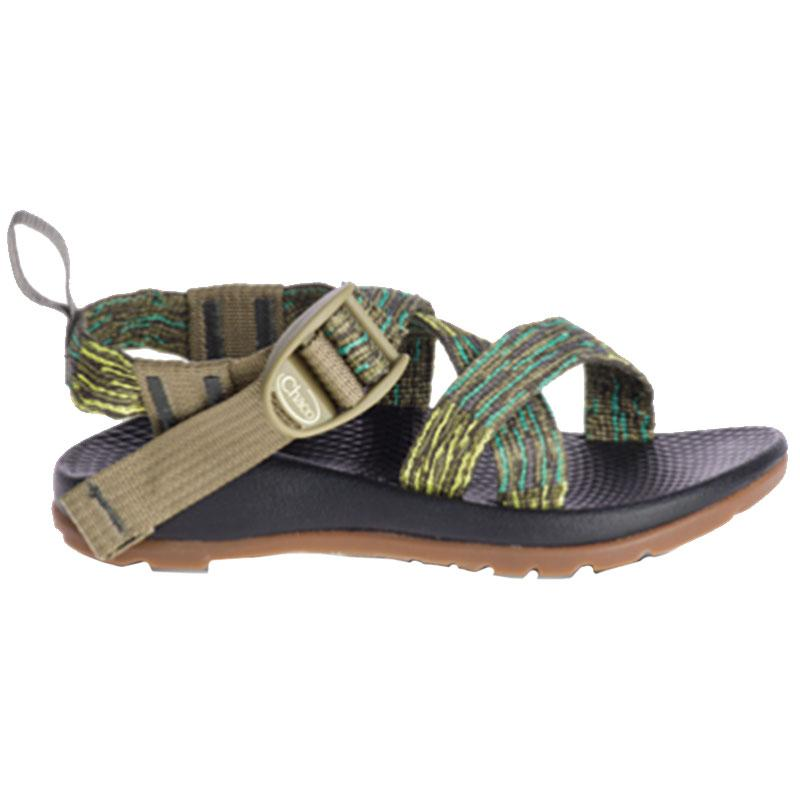 Big Kid's Kids Zx/1 Ecotread ™ Sandals