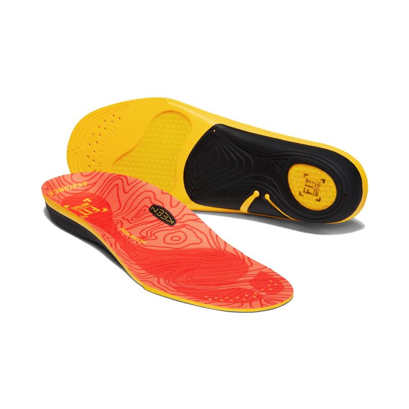 Women's Outdoor K- 30 High Arch Insole